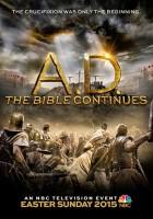 Anno Domini - Biblii ciąg dalszy