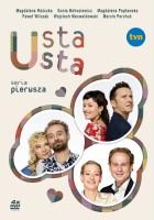 plakat - Usta Usta (2010)