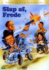 Slap af, Frede! (1966) plakat