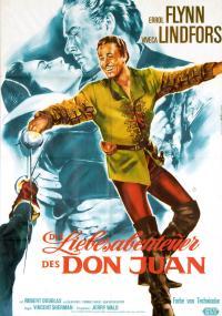 Przygody Don Juana