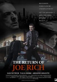 Joe Rich powraca