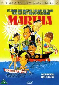 Martha (1967) plakat
