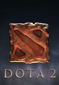 Dota 2 (2013) plakat