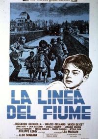 La Linea del fiume (1975) plakat