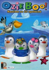Śniegusie (2006) plakat