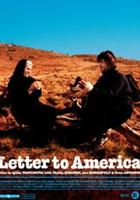 List do Ameryki