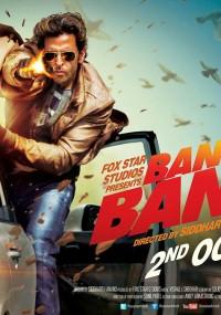 Bang Bang! (2014) plakat