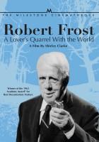 Robert Frost: miłosna sprzeczka ze światem