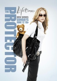 The Protector (2011) plakat