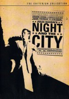 Noc i miasto