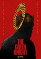 plakat - The Green Knight (2021)