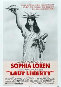 Mortadela (1971) plakat