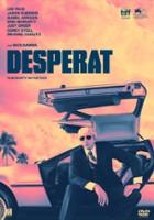 plakat - Desperat (2018)