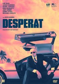 Desperat (2018) plakat