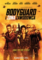 Bodyguard i żona zawodowca