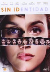 Bez tożsamości (2014) plakat