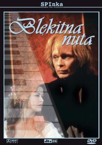 Błękitna nuta (1990) plakat