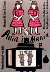 Ania i Mania