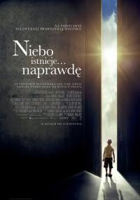 Niebo istnieje... naprawdę (2014) plakat