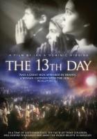 plakat - 13-ty dzień (2009)