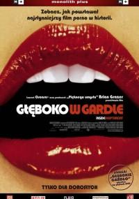 Głęboko w gardle (2005) plakat