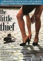 Mała złodziejka (1988) plakat