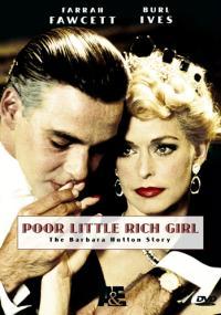 Biedna mała bogata dziewczynka (1987) plakat