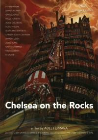 Chelsea on the Rocks (2008) plakat