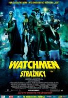 Watchmen. Strażnicy(2009)