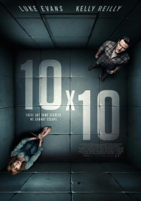 10x10 (2018) plakat