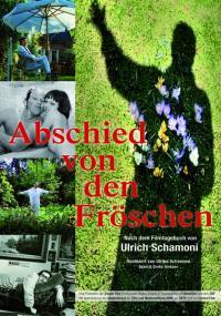 Abschied von den Fröschen (2011) plakat