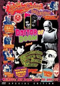 Doktor Zagłada