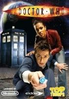 Top Trumps: Doctor Who (2008) plakat