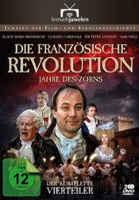 Rewolucja Francuska (1989) plakat