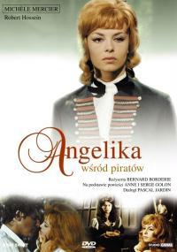 Angelika wśród piratów