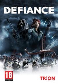 Defiance (2013) plakat