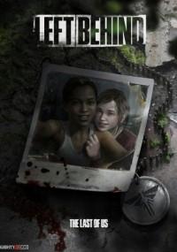 The Last of Us: Left Behind (2014) plakat