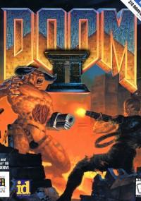 Doom II: Hell on Earth (1994) plakat