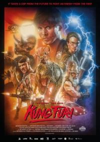 Kung Fury: Pięści czasu