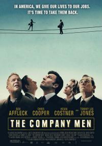 W firmie (2010) plakat