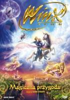 Winx. Magiczna przygoda 3D
