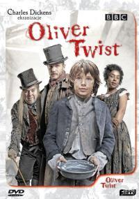 Oliver Twist (2007) plakat