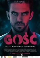 plakat - Gość (2014)