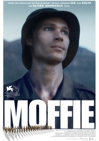 Moffie (2019) plakat