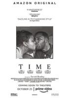 plakat - Time (2020)