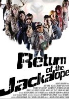 Return of the Jackalope (2006) plakat