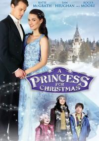 Bajkowe Boże Narodzenie (2011) plakat