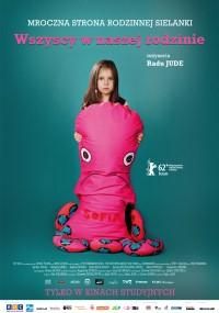 Wszyscy w naszej rodzinie (2012) plakat