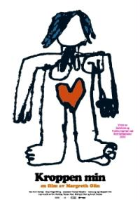 Kroppen min (2002) plakat