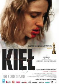 Kieł (2009) plakat